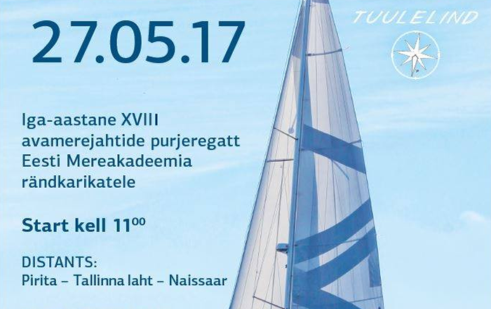 Tuulelind Cup 2017
