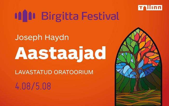 Birgitta Festival Aastaajad