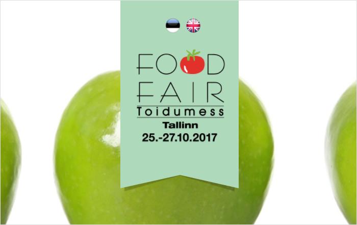 Tallinna Toidumess 2017