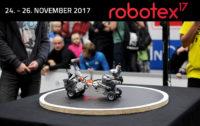 Robotex 2017