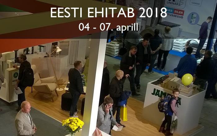 Eesti Ehitab 2018