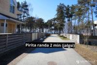 Pirita, Mähe, Randvere tee 27