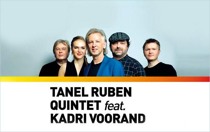 Tanel-Ruben-Quintet-feat-Kadri-Voorand