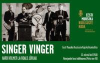 Eesti-Muusika-Kuulsuste-Koja-kohtumisohtu---ansambel-Singer-Vinger