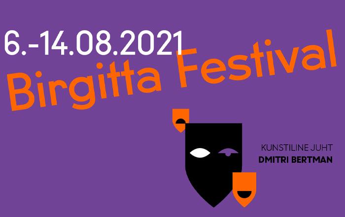 BIRGITTA FESTIVAL 2021
