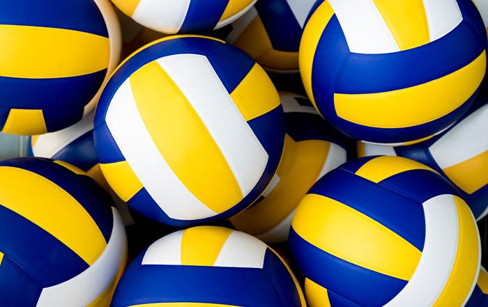 Tasuta võrkpalli treeningud noortele